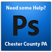 Adobe Photoshop Training in Chester County PA
