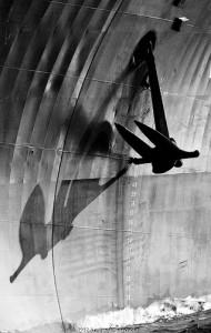 Seattle Anchor Shadow