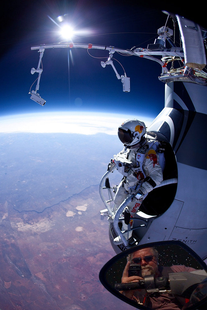 Skip - Space Jump