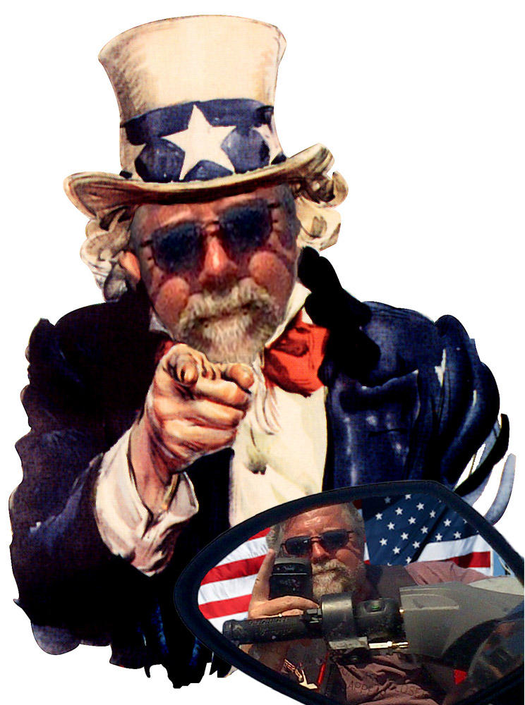 Uncle Sam Skip (circa 1816)