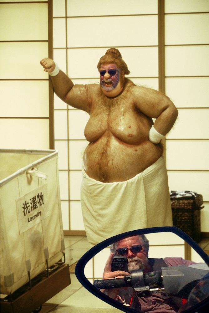 Фото жирного дяди 7 фотография