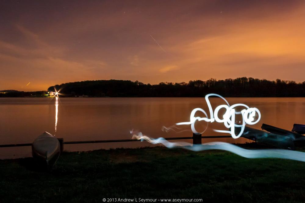 Lightning Signature