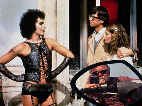 Rocky Skip Horror (1975)