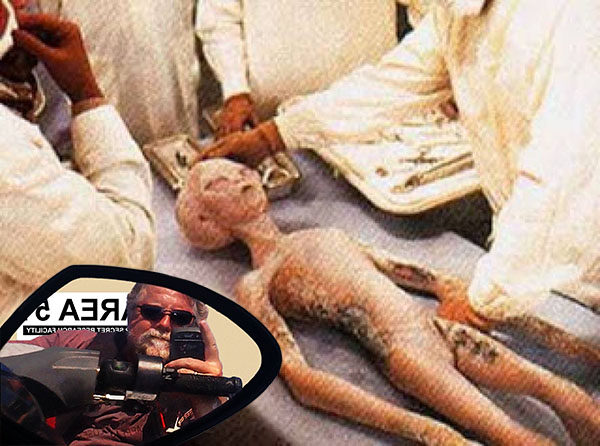 The Skipwell Alien Autopsy