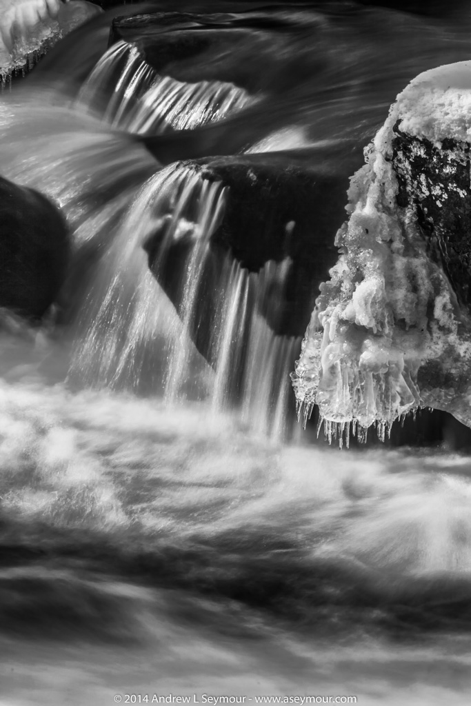 Ice, Snow and Water 098