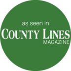 As Seen In - County Lines Magazine