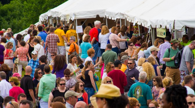 2014 Brandywine Food & Wine Festival