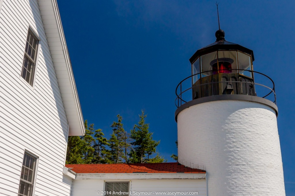 Bass Harbor Lighthouse 013