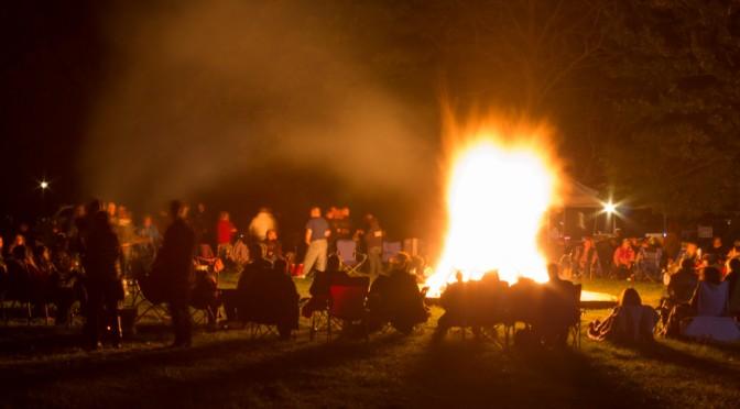 Black Walnut Winery – Fire & Wine Festival