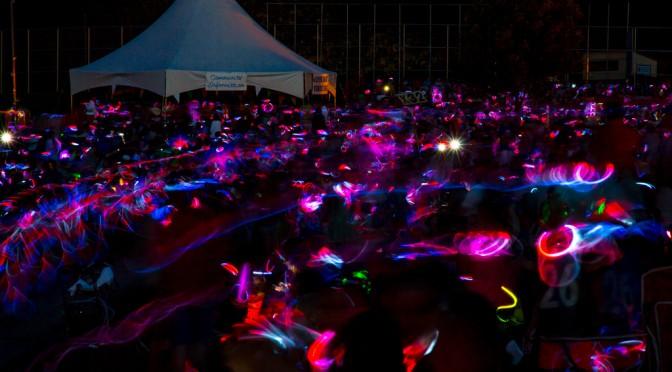 Fireworks – Uwchlan Township