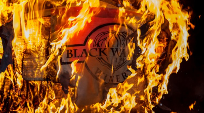 Black Walnut Winery – Fire & Wine Festival