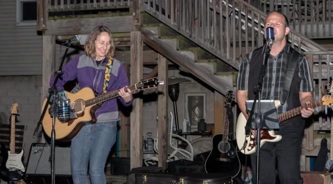 Neal & Carolyn Pomerantz – BWW – Fire & Wine Festival