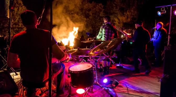 Holt 45 & Echo – BWW – Fire & Wine Festival