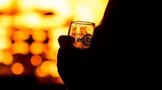 2016 Black Walnut Winery – Fire & Wine Festival